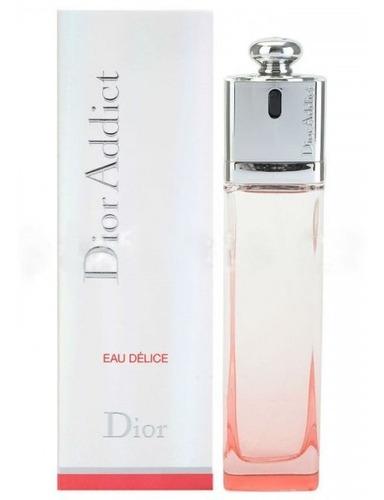 Perfume Original Dior Addict Eau Délice Edt 20m