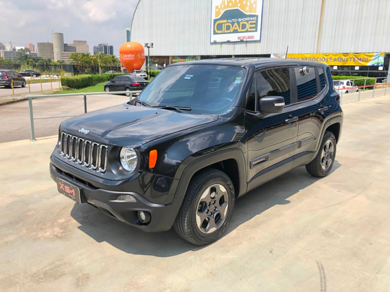 Jeep Renegade 2016, Sport, 2.0, Diesel, Automatico, Completo