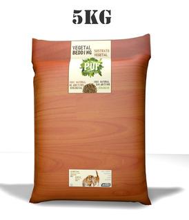Sustrato Para Limpieza 5kg De Jaulas