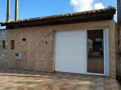 Casa Com Suíte No Bairro Nova Itanhaém Em Sp - 7057 | Npc
