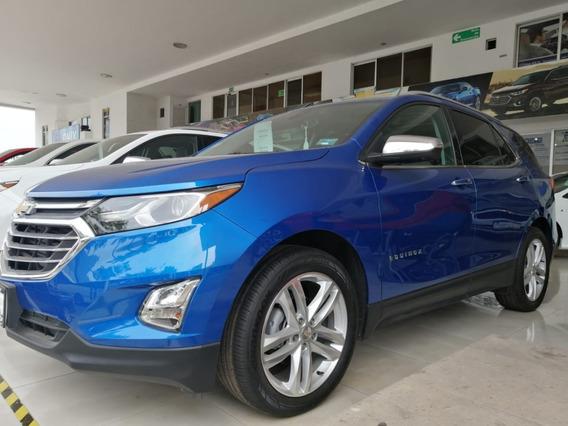Chevrolet Equinox Nueva 2019