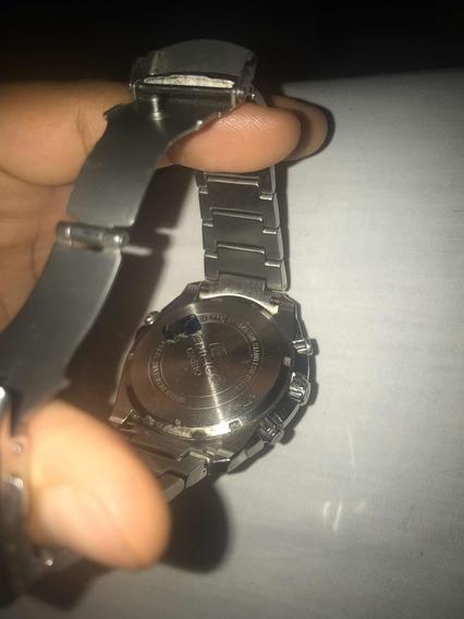 Relógio Casio Edifice Cronógrafo Ef-545d-7a Original