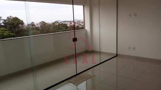 Apartamento 3 Quartos À Venda, 3 Quartos, 2 Vagas, Sagrada Família - Belo Horizonte/mg - 820