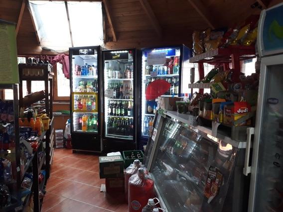 Mercado Con Mas De 10 Años, Con Muy Buena Cartera De Cliente