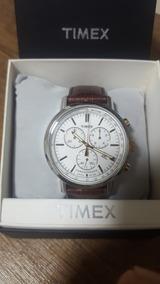 Relógio Timex Cronógrafo Cr2016 Cell - Veja O Vídeo