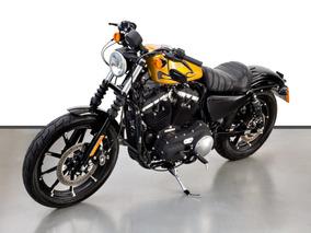Harley Davidson Xl 883 Iron 2015/2016
