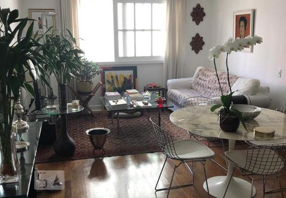 Apartamento Para Aluguel - Jardim Paulista, 2 Quartos, 100 - 893076232