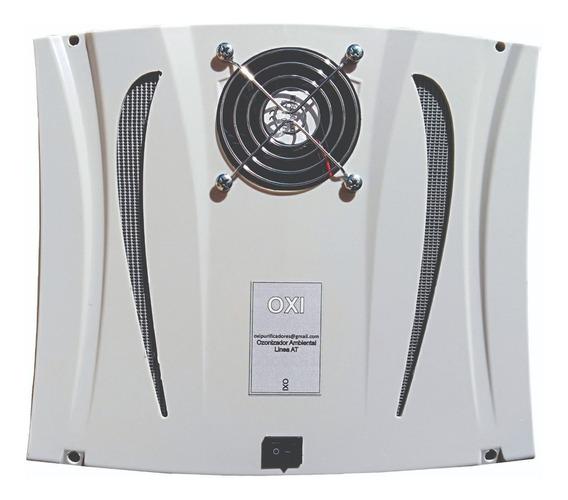 Ozono Generador At 150 - 200 M³ Con Cooler -potente Y Eficaz