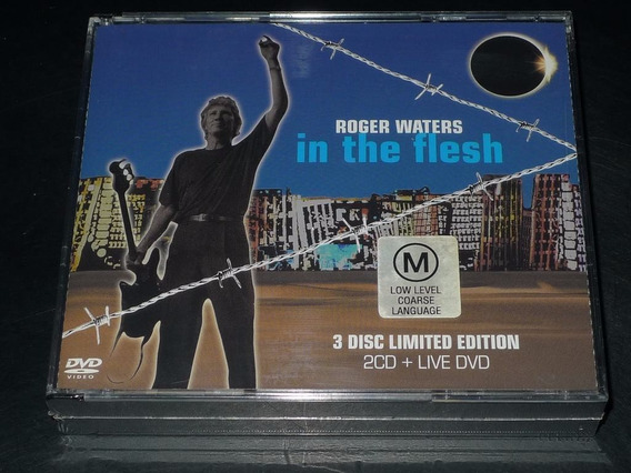 Roger Waters In The Flash [2 Cd + 1 Dvd]