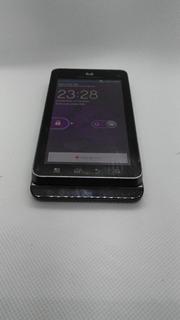 Celular Motorola Milestone 3 Xt860