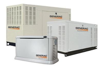 Instalación Mantenimiento Reparación Generadores Eléctricos