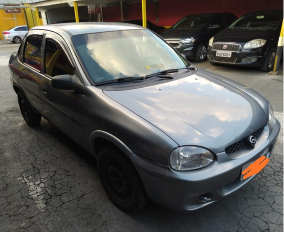 Chevrolet Corsa Wind 2001 Sedan 1.0 Basico