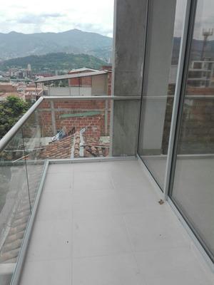 Apartamento En Arriendo/venta Manrique Central 191-2678