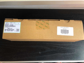 Guia Fusor Ricoh Mp301 Duplex D1274163 Original