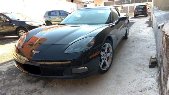 Chevrolet Corvette 6.0 V8 Ano 2009