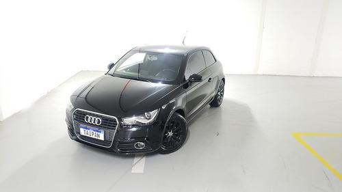 Imagem 1 de 9 de Audi A1 - 2011