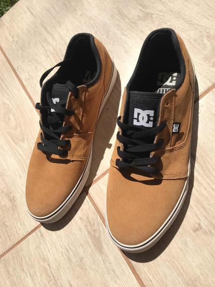 Tênis Dc Shoes - Novo!