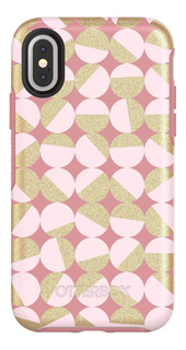 Funda Otterbox Symmetry iPhone Xs/x Mod About You Pale Beige