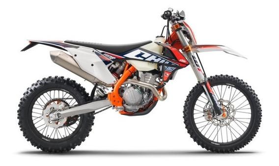 Ktm Exc 350 Tpi Six Days Chile 2019 0km No Honda, No Yamaha