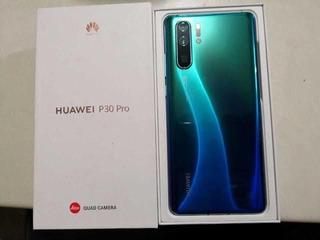 Huawei P30 Pro 256 Gb Rom 8 Gb Ram
