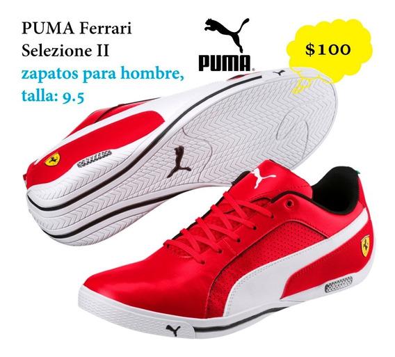 zapatillas puma ferrari hombre 2019