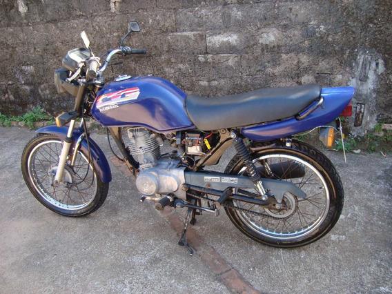 Honda - Cg125 Titan Ano 1996