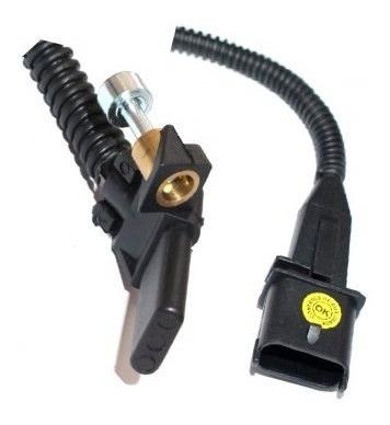 Sensor De Rotação Gm Chevrolet Tracker 1.8 16v 14 A 16