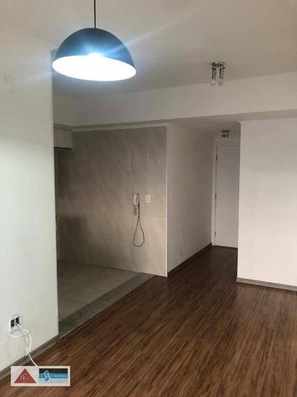 Apartamento No Tatuapé Para Venda - Ap5539