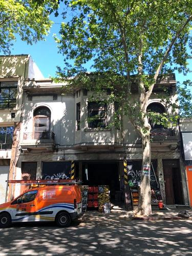 Imagen 1 de 14 de Padrón Único 2 Casas Y Local Comercial O Cocheras