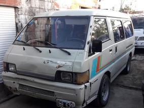 Mitsubishi L300 2.5 Minibus 1992