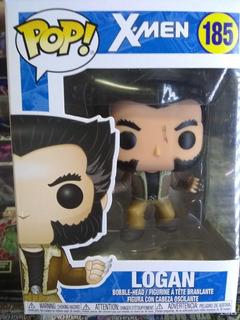 Funko Pop! Logan #185