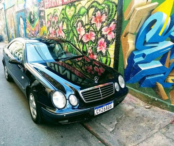 Mercedes Clk 320 Sport V6 3.2