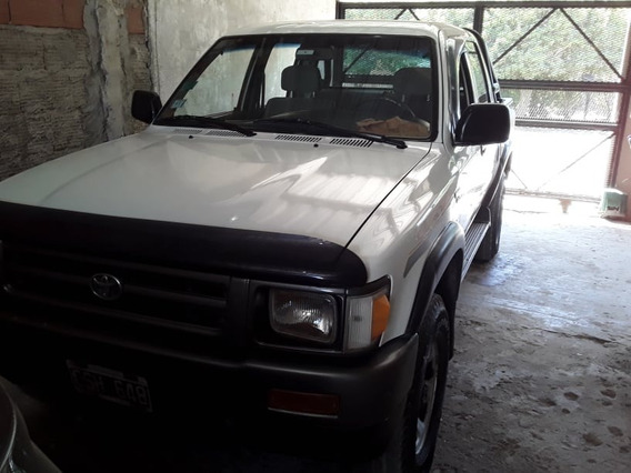 Toyota Hilux 4x4 1999 250mil Km