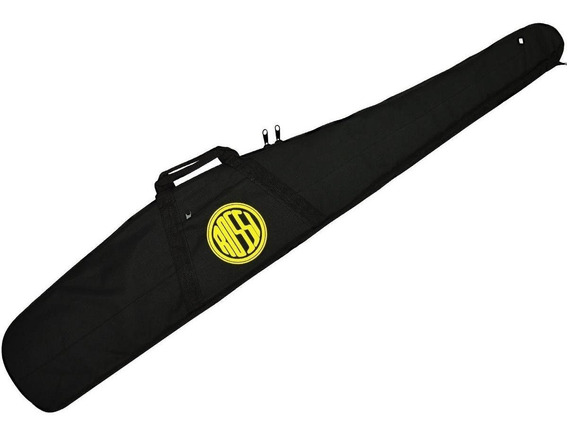 Capa Carabina Espingarda Rossi Preta 132cm
