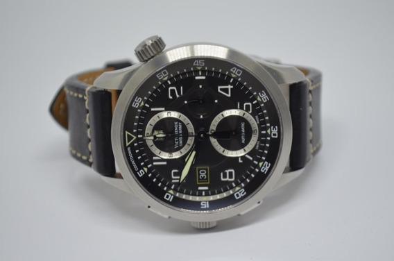 Relógio Victorinox Airboss Mach 8 Automatico Special 241446