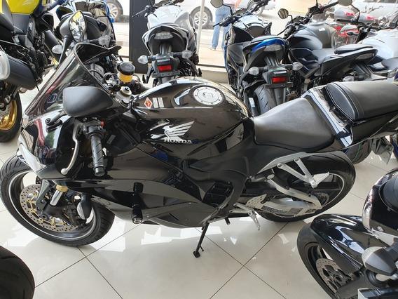 Honda Cbr 600 Rr 2012/2013
