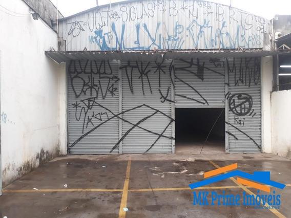 Galpão 400 M² - Km18 - Osasco - 657