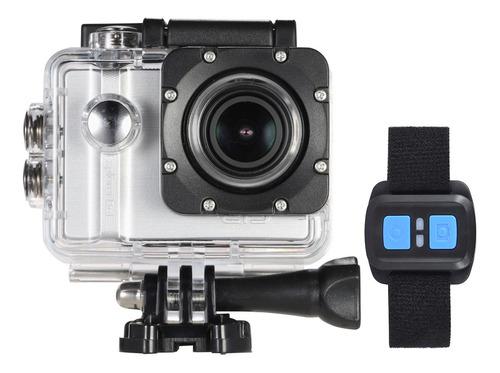 Teléfono Elecam Explorer Pro 2.0  4k 24fps 1080p 60fps Full