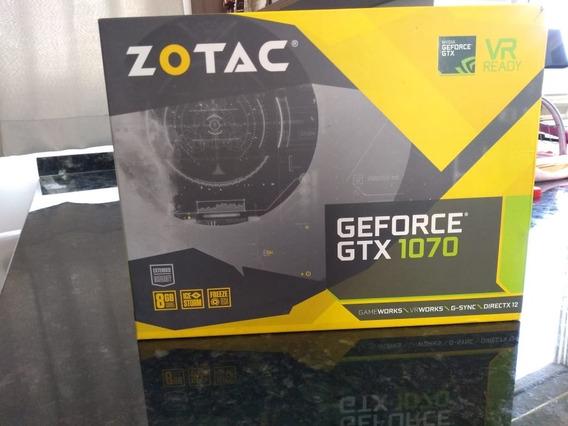 Gtx 1070 8gb Ddr5