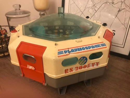 Nave Espacial Playmobil - Playmo Space - Redonda