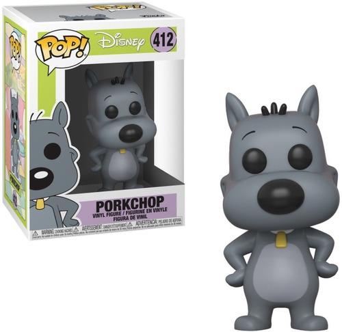 Porkchop 412 Funko Pop