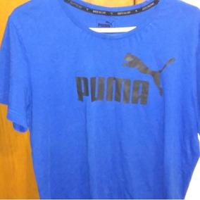 Playera Puma