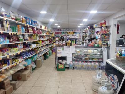 Vendo Fondo De Comercio Minimercado