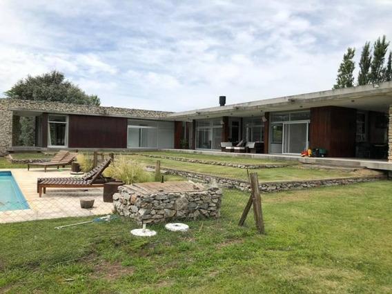 Oportunidad Excelente Casa En Alquiler Temporal La Colina Villa De Campo - Mallmann Propiedades