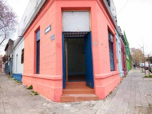 Local Comercial  Inca Y Amézaga $19