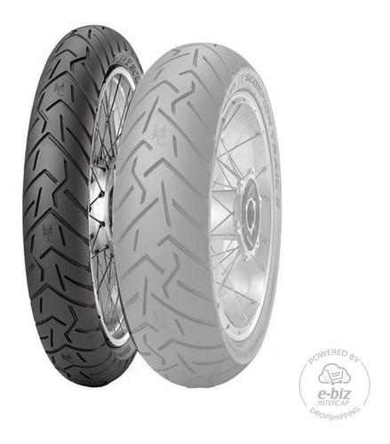 Cubierta Pirelli 120 70r 19 Scorpion Trail 2 60v Tl Gi