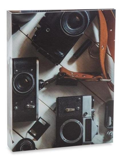 Álbum 160 Fotos 10x15 Photo Lovers Cameras 917 Ical