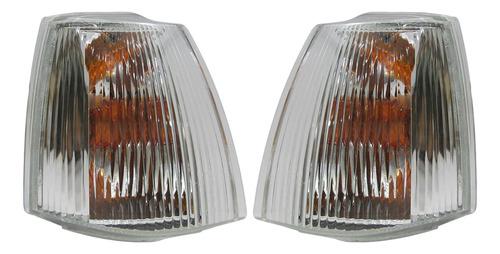 Imagen 1 de 6 de Direccional Farola Renault 9 1997 A 1999 Depo Juego