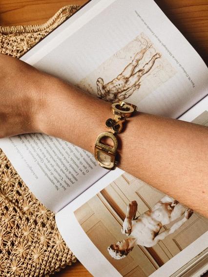 Relógio Pulseira Dolce E Gabbana
