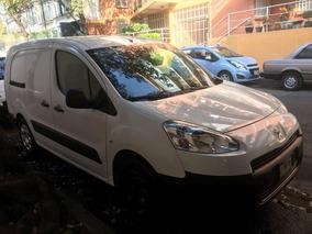 Peugeot Partner 1.6 Hdi Maxi Plus Mt